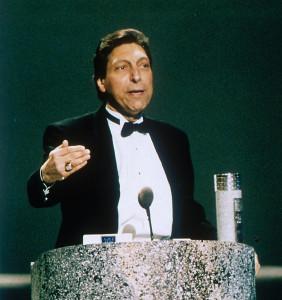 Jimmy Valvano at the 1993 ESPY awards