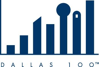 Dallas100logo540