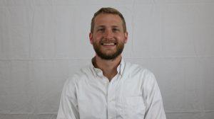 Marcus Trachier, Q1 2017 Award Winner
